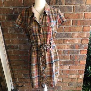 Dresses & Skirts - True Envy | Plaid Dress